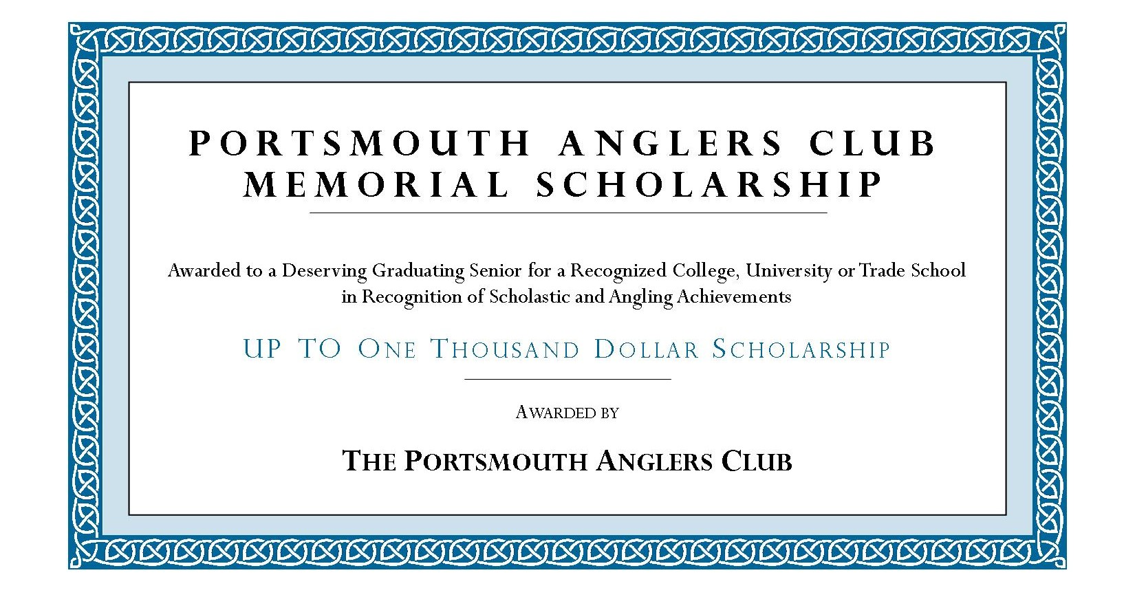 Portsmouth Anglers Club